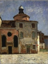 Vincenzo Cabianca, Venezia [1868]
