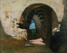 Cabianca, Vita tranquilla [1880].png