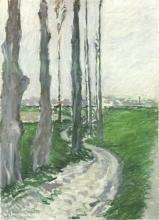 Caillebotte, Il sentiero.jpg