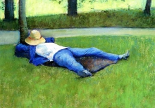 Caillebotte, La siesta.jpg