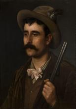 Cammarano, Il cacciatore.png