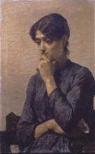 Michele Cammarano, La lettera