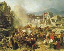 Cammarano, Terremoto a Torre del Greco.png