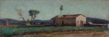 Cecconi, Casa colonica in Maremma.jpg