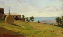 Cecconi, Paesaggio a Castiglioncello.png