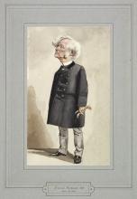 Adriano Cecioni, Samuel Morley