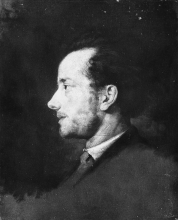 Bernardo Celentano, Autoritratto