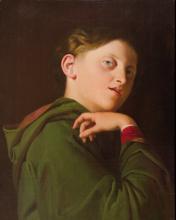Bernardo Celentano, Ritratto di Luigi Celentano