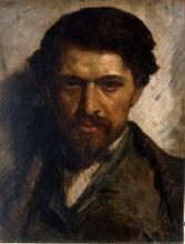 Bernardo Celentano, Ritratto virile