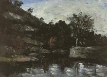 Cezanne, Angolo di fiume.jpg