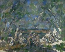 Cezanne, Bagnanti [27].jpg