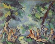 Cezanne, Bagnanti [28].jpg