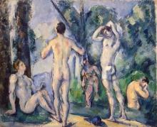 Cezanne, Bagnanti [3].jpg