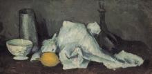Cezanne, Bricco del latte e limone, II.jpg