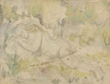Cezanne, Donna dormiente.jpg
