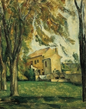 Cezanne, Fattoria e castagni allo Jas de Bouffan.jpg