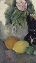 Cezanne, Fiori e frutta.png