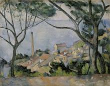 Cezanne, Il mare a L'Estaque.jpg