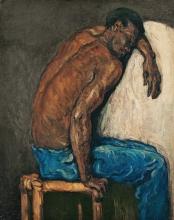 Cezanne, Il negro Scipione.jpg
