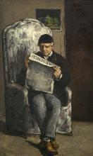 Cezanne, Il padre del pittore che legge L'Evenement.jpg