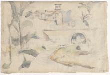 Cezanne, Il ponte a Gardanne.jpg