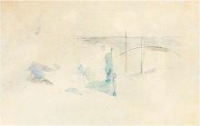 Cezanne, Il ponte.png