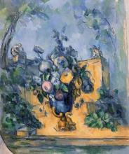 Cezanne, Il vaso da giardino.jpg