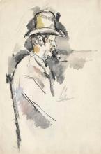 Cezanne, L'uomo con la pipa [4].jpg
