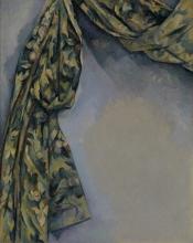 Cezanne, La tenda.jpg