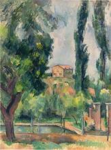 Cezanne, Lo Jas de Bouffan.jpg