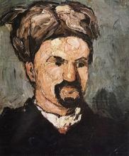 Cezanne, Lo zio Dominique con turbante.jpg
