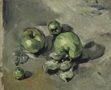 Cezanne, Mele verdi.jpg