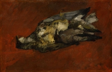 Cezanne, Natura morta con selvaggina.jpg