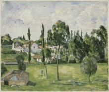 Cezanne, Paesaggio con condotta d'acqua.jpg