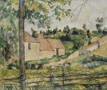 Cezanne, Paesaggio del Nord [1].jpg