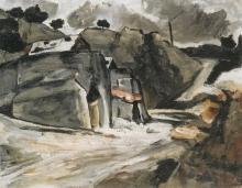 Cezanne, Paesaggio provenzale.jpg