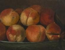 Cezanne, Pesche in un piatto.jpg