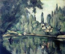 Cezanne, Rive della Marna [3].jpg