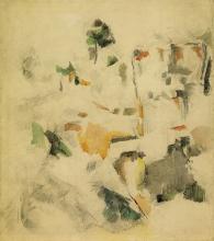 Cezanne, Rocce a Bibemus [3].jpg