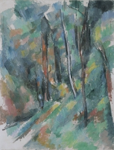 Cezanne, Sottobosco [2].jpg