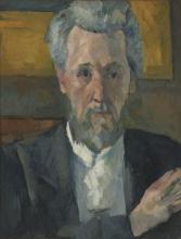 Cezanne, Victor Chocquet