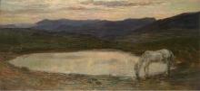 Beppe Ciardi, Cavallo all fonte