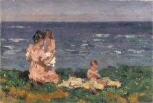 Beppe Ciardi, Giochi sulla spiaggia