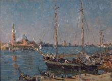 Emma Ciardi, San Giorgio