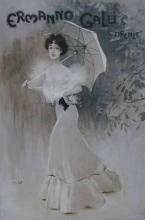 Corcos, Ritratto di signora con ombrellino.jpg