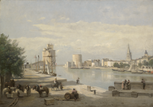 Corot, Il porto de La Rochelle.png
