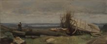 Corot, La piana de La Beauce.png