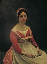 Corot, Madame Legois