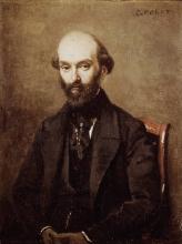 Jean-Baptiste Camille Corot, Monsieur Bison
