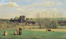 Corot, Paesaggio a La Ferté-Milon.jpg